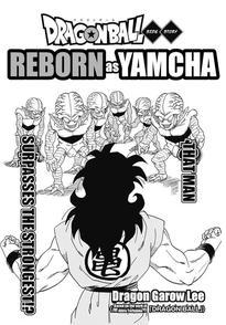 Being Reincarnated As Yamcha
